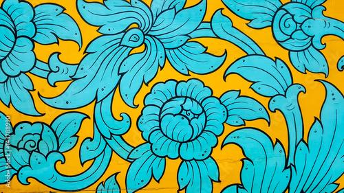 Malarstwo Tajskie