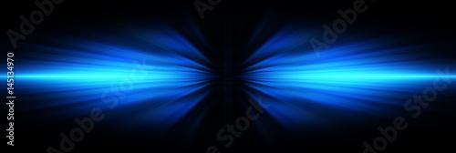 """Bagliore """"blu cobalto"""" """"blu elettrico"""""""