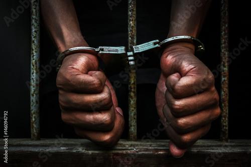 Tablou Canvas prisoner