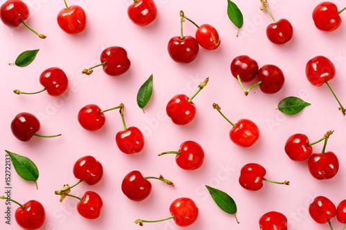Fotografia Cherry pattern