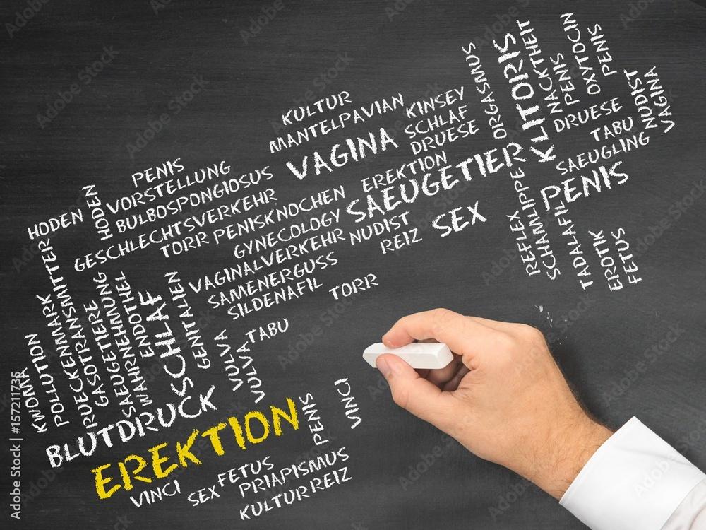 Schlaf erektion Erektionsprobleme
