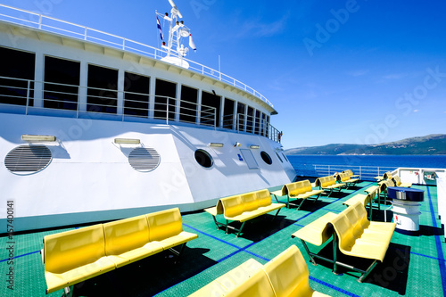 Valokuva ferry