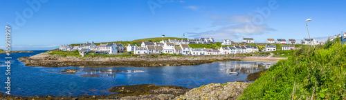 Fotografia, Obraz Portnahaven #6, Isle of Islay, Scotland