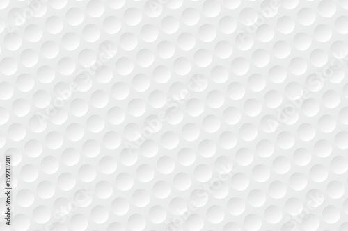 Fotografie, Tablou Golf ball texture background