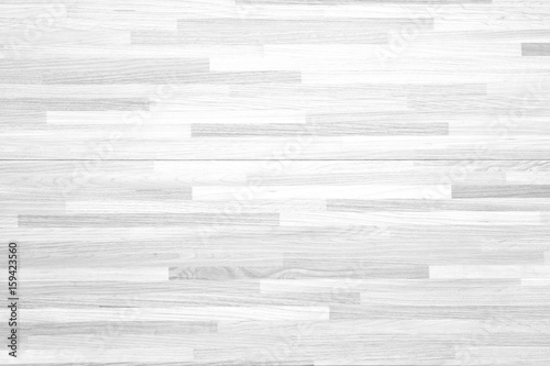 White wooden texture wall