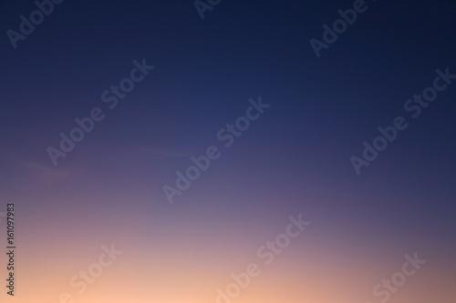 Canvas-taulu night sky background