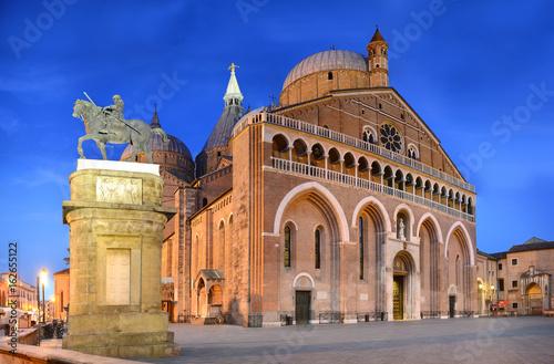 Fotografija Basilica Saint Anthony Padua
