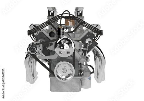 V8 фототапет