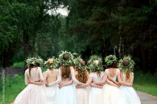 Tela Wedding