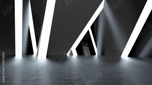 Light Show Room Studio