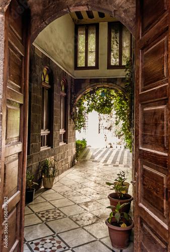 Damascus Ancient City