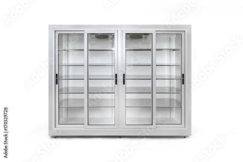 Carta da parati cooling glass case..