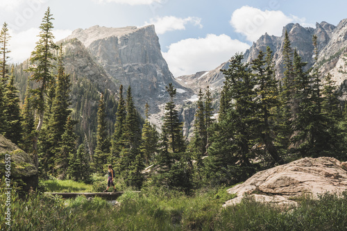 Colorado in August
