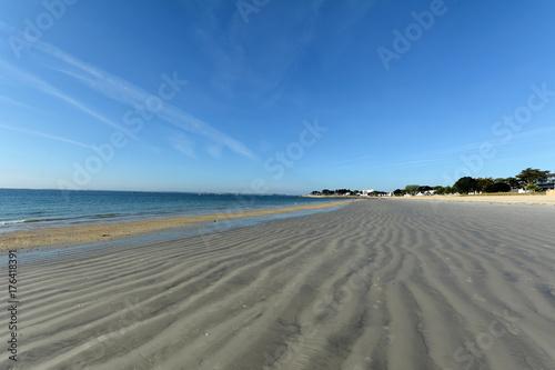 Poulighen Bay La Baule France