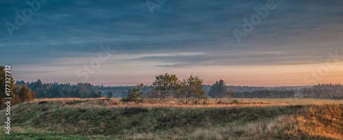 Photo Morning light