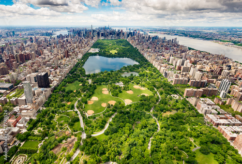 Foto NYC - Central Park 2