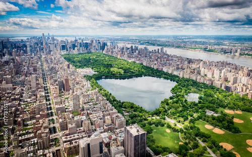 Fotografia NYC - Central Park 1