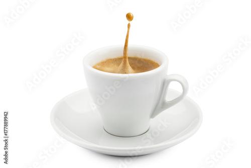 coffee cup Fototapeta