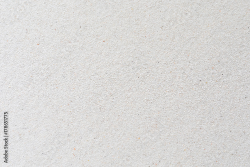 Obraz na plátně ビーチの砂 背景素材