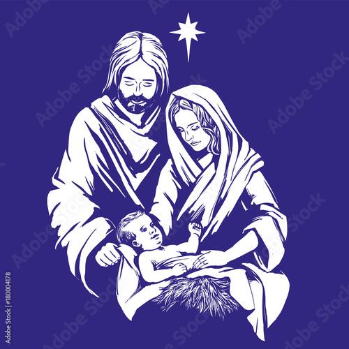 Photo Christmas story