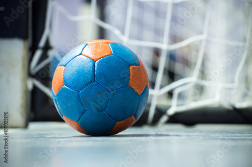 Obraz na plátne handball