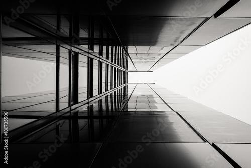 Naklejki na meble Abstrakcjonistyczna forma