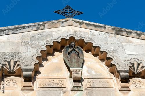 Church of the Flagellation - Jerusalem Fototapet