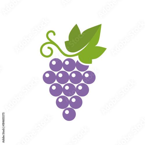 Valokuva Grapes icon