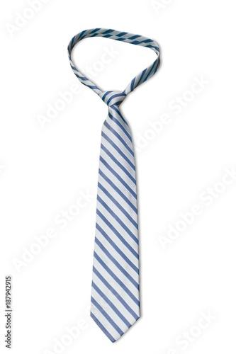 Necktie Fototapeta