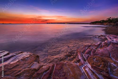 Fotografiet Fannie Bay, Darwin NT.