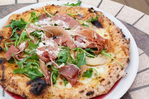 ナポリピッツア / Pizza of Napoli