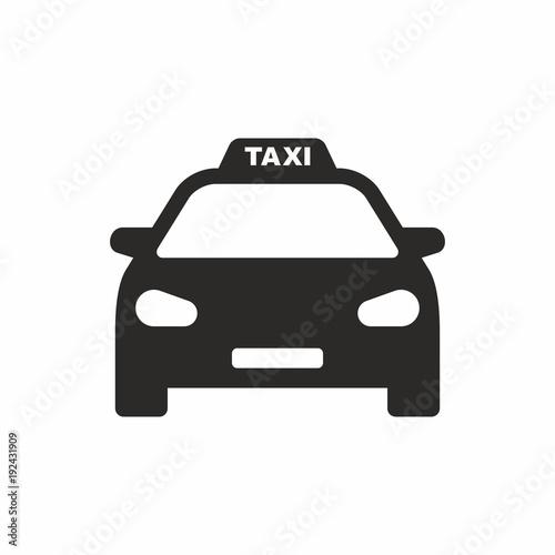 Photo Taxi icon
