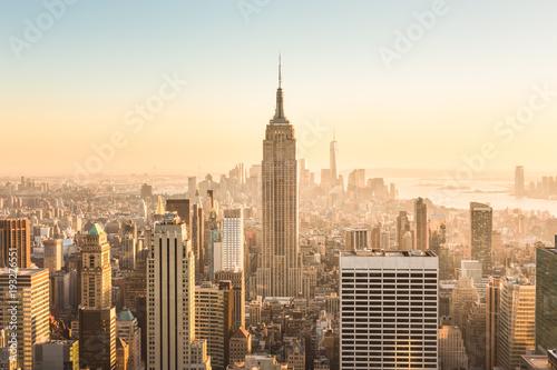 Slika na platnu New York City