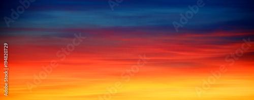 Obraz na plátne Background Art Wallpaper Panorama