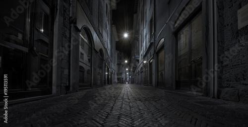 Tela Bergamo