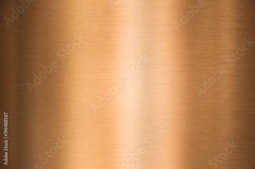 Fényképezés bronze or copper metal brushed texture