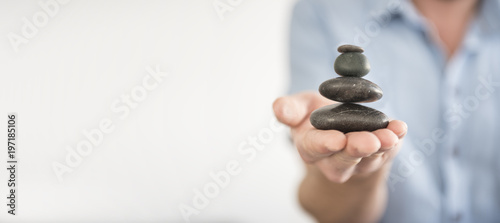 Tela Find Balance