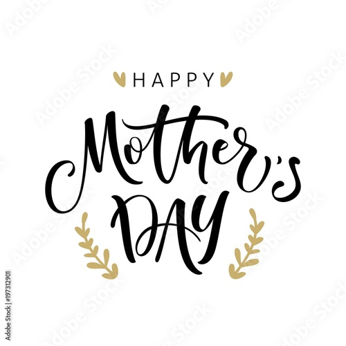 Photo Happy Mother's day
