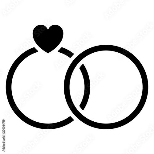 Symbol ehering Tire Tread