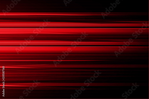 Photo red motion move abstract background vector, fast