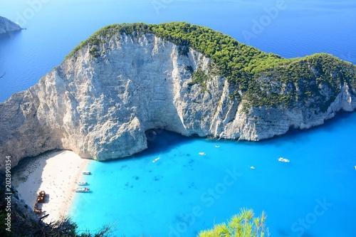 Photo Spiaggia greca
