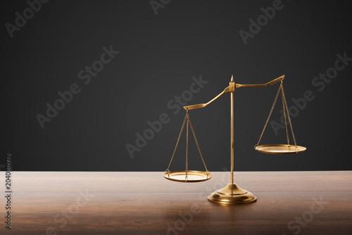 Fotografija balance scale