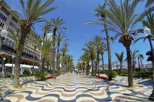 Photographie Alicante