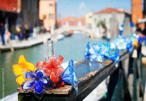 Fotografia Old town of Murano, Italy