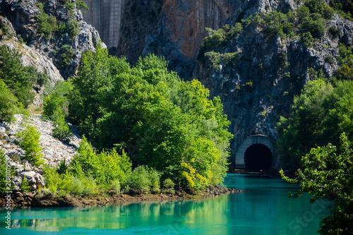 Valokuva Green Canyon,Manavgat