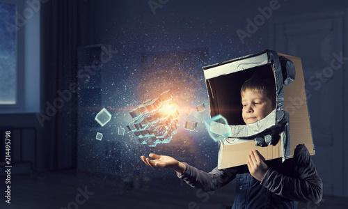 Innovative impressive technologies