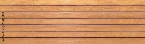 Panorama rocznika brązu drewna ściany wzór i tło bezszwowi