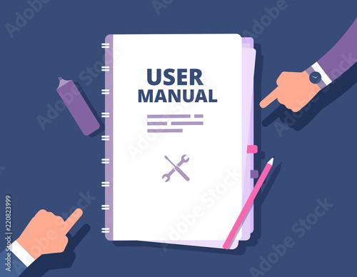 Obraz na plátně User guide document