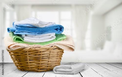 Fotografie, Obraz Laundry.