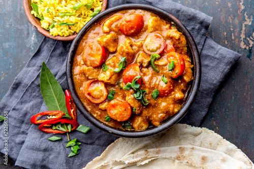 Valokuva INDIAN FOOD